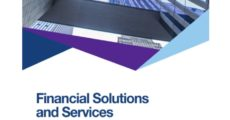 Financial Solutions and Services